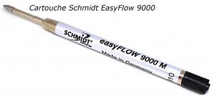 Cartouche bille EASY FLOW 9000