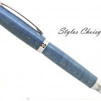 Decouverte erable sycomore stab bleu 1