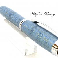 Decouverte erable sycomore stab bleu 5