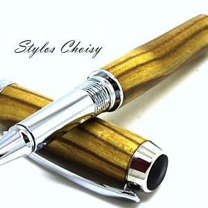 Roller decouverte sumac et chrome 4